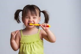 early-oral-health